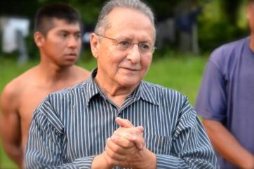 Father Tony Rojas