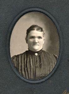 Mary Cummings Gaul