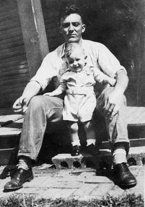 William Pius Durbin, Sr and Jr