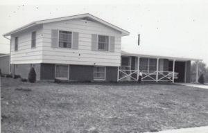 114 Primrose Lane. 1962