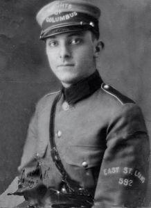 William Pius Durbin